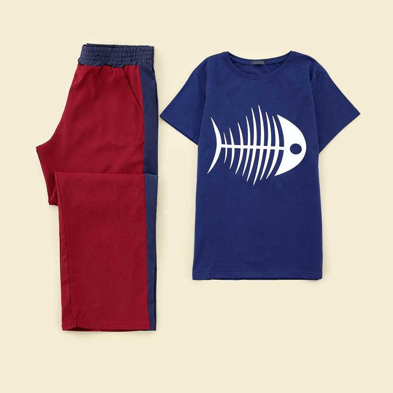 تصویر از ست ماهی